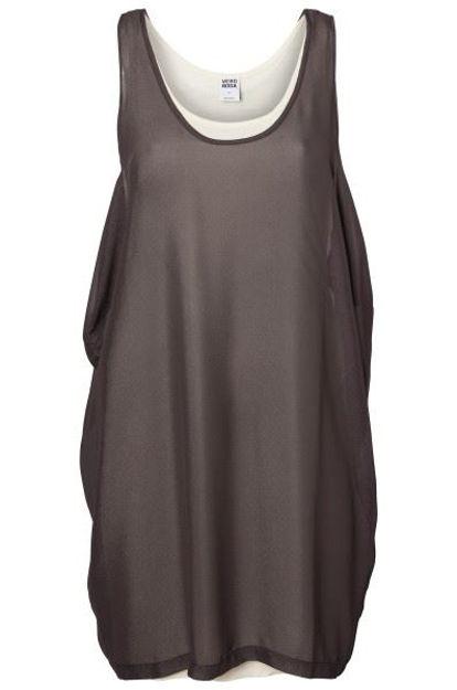 Ablia s/l mini dress topfashion