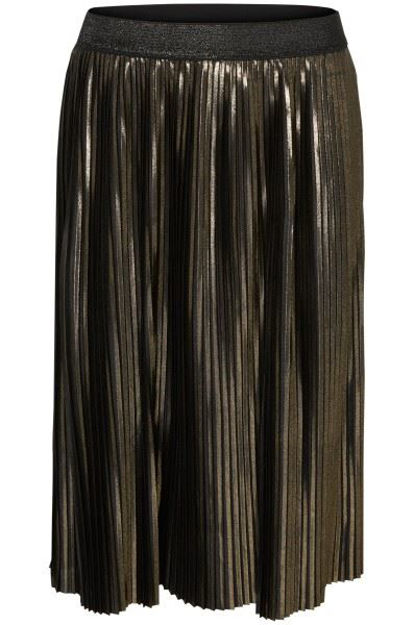 vmplea nw blk skirt topfashion