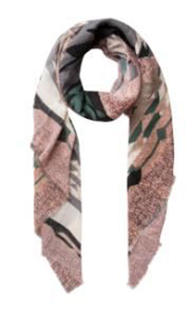 pcpickey long scarf topfashion