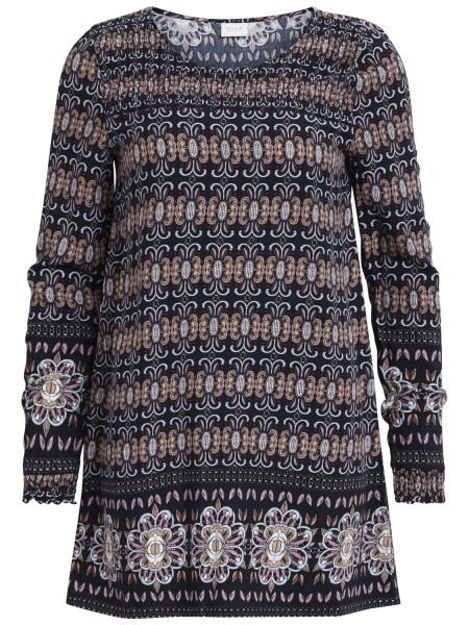 VIMystic l/s tunic topfashion