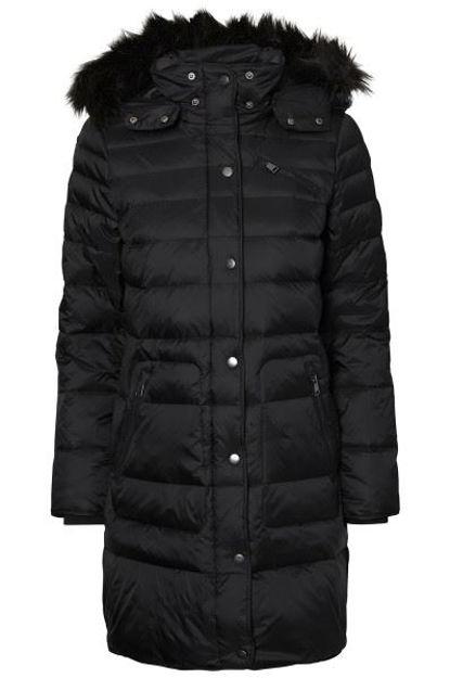 VMMarga 3/4 down jacket topfashion