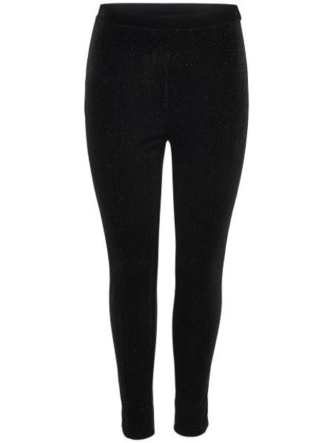 ONLchanette velvet legging Topfashion