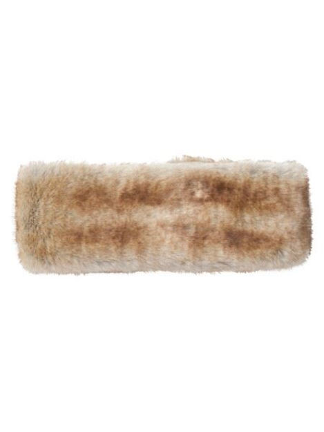 PCjanna fake fur headband Topfashion
