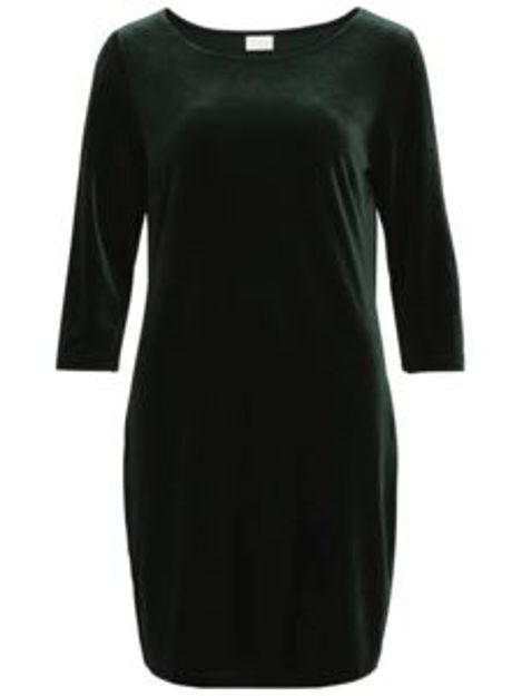 VISIENNA 3/4 dress Topfashion