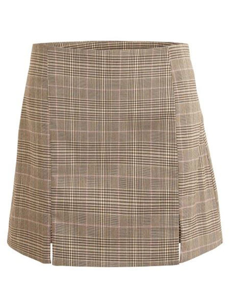 VIbree short skirt Topfashion