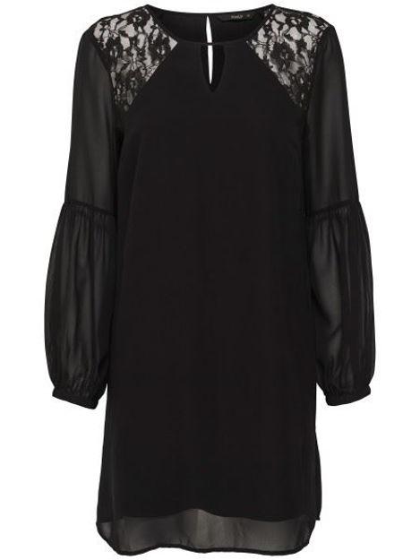 ONLmicka l/s short dress Topfashion