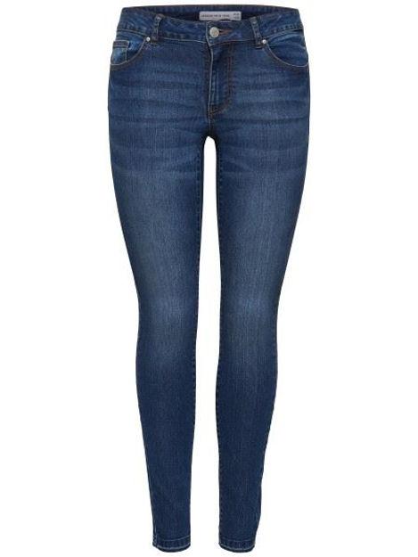 jdyskinne reg jamie jeans topfashion