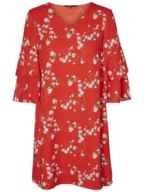 VMLALA SHORT DRESS Topfashion