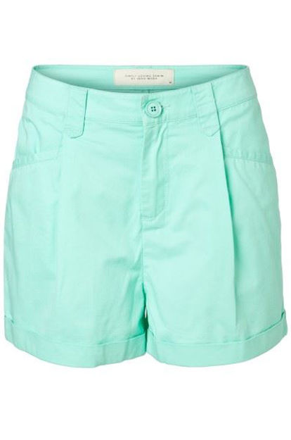 Katty nw loose shorts topfashion