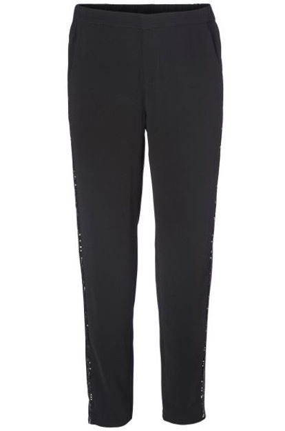 Glow pants topfashion