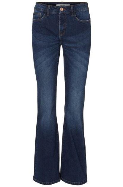 VMsally nw flare jeans topfashion
