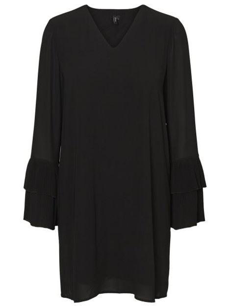 VMjimilia l/s dress Topfashion