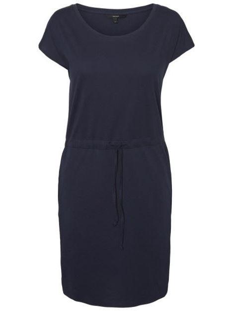 VMapril s/s short dress NOOS Topfashion