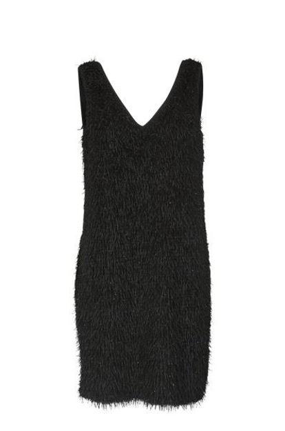 Vistructure s/l dress topfashion