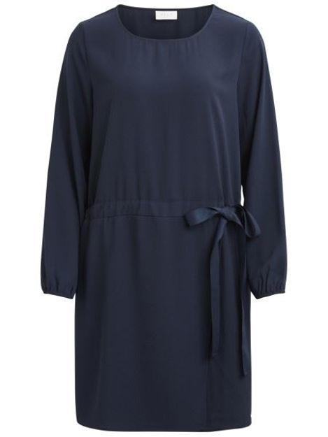 VIsarina l/s dress Topfashion