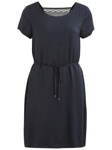 VIcava s/s dress NOOS topfashion