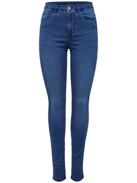 onlroyal high w.skinny jeans pim504 topfashion
