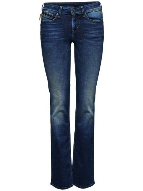 onlella reg straight jeans topfashion