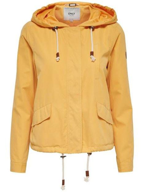 onlskylar parka jacket Topfashion