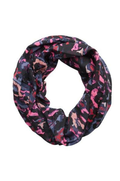 Melle tube scarf topfashion