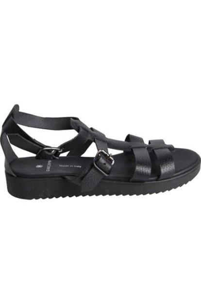 PSelsbeth leather sandal topfashion