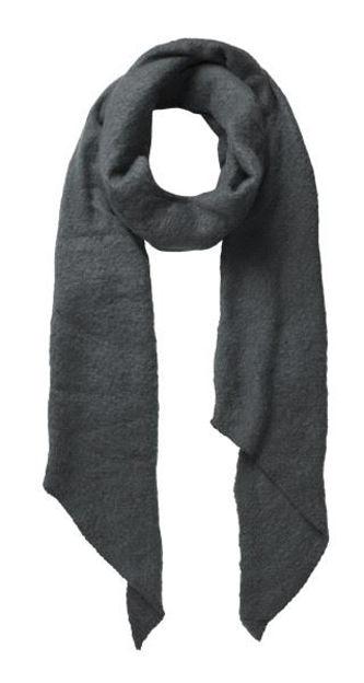 pcpyron long scarf topfashion