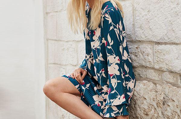 Billede til varegruppe Nederdele og kjoler