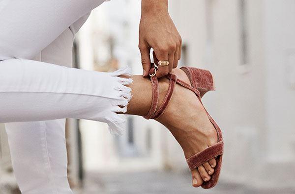 Billede til varegruppe Sko og støvler