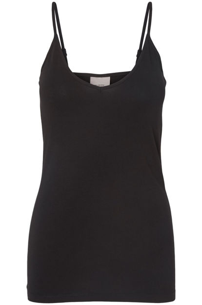 VMMaxi my soft v singlet noos topfashion