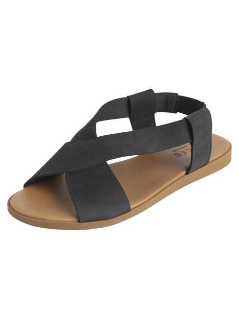 PCmalu leather sandal
