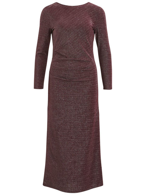 VILIBBO MAXI DRESS