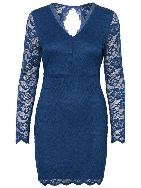 VMLUCIA LS SHORT DRESS BOO KI