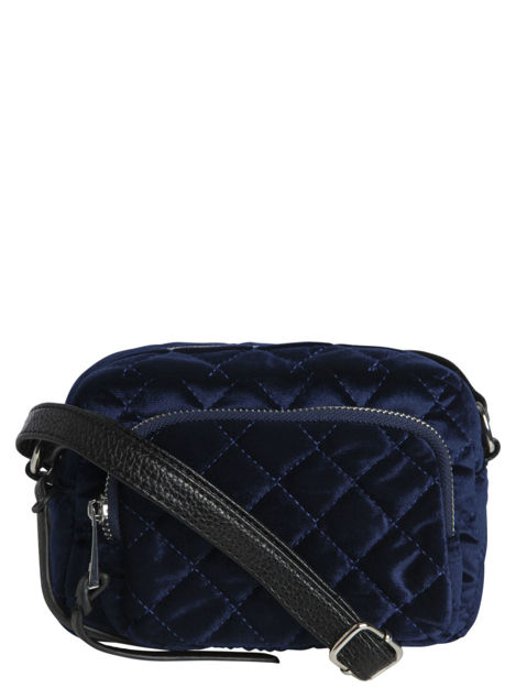 PCKOI CROSS BODY VELVET DC
