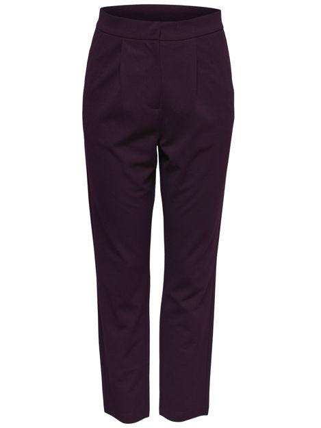 JDYlara high waist ancle pants