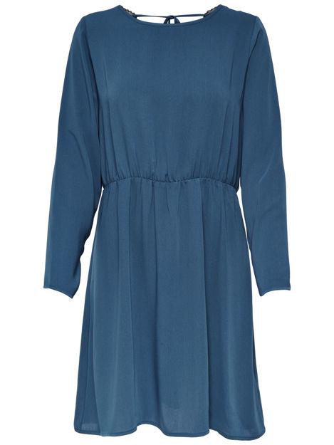 JDYGUSTAV L/S DRESS WUN