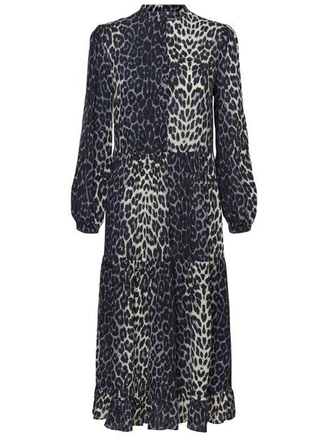 VMLEO CALF DRESS EXP
