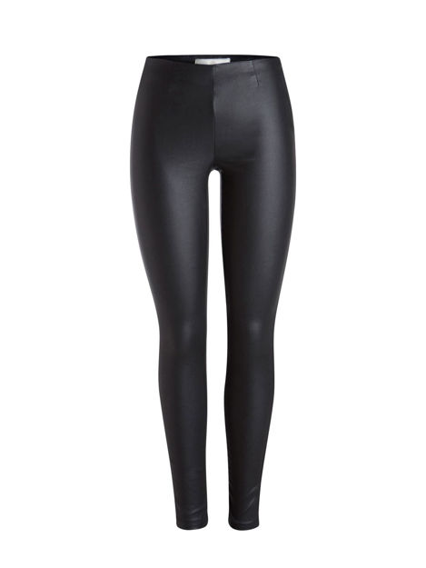 PCSKIN PARO HW COATED LEGGINGS/NOOS
