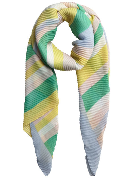 PCSUMMER LONG SCARF