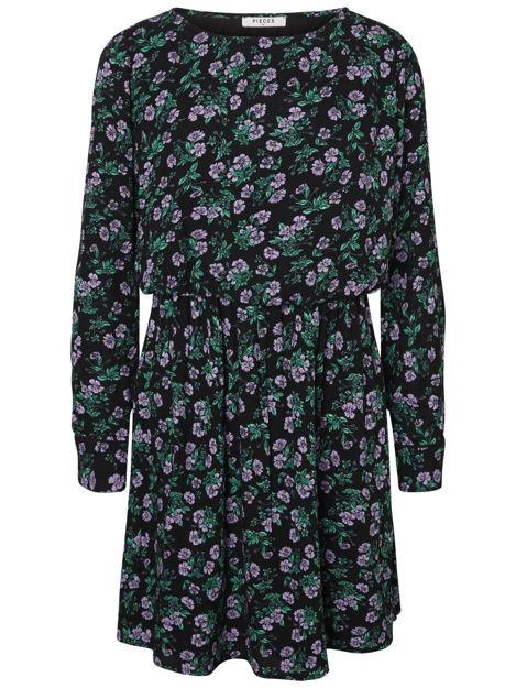 PCSONNY LS DRESS