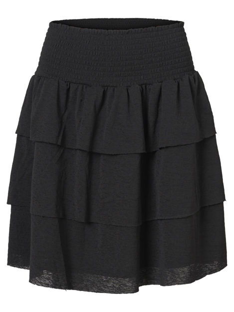 PCBESSIE SHORT SKIRT