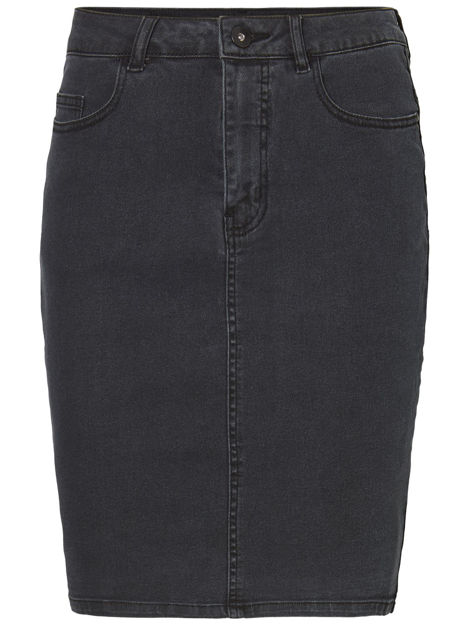 VMHOT SKIRT NOOS Topfashion