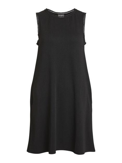 VISALDA S/L DRESS