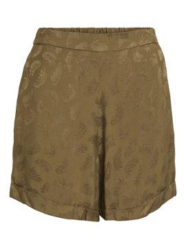 Shorts til kvinder Køb lækre shorts i bl.a. stof og denim