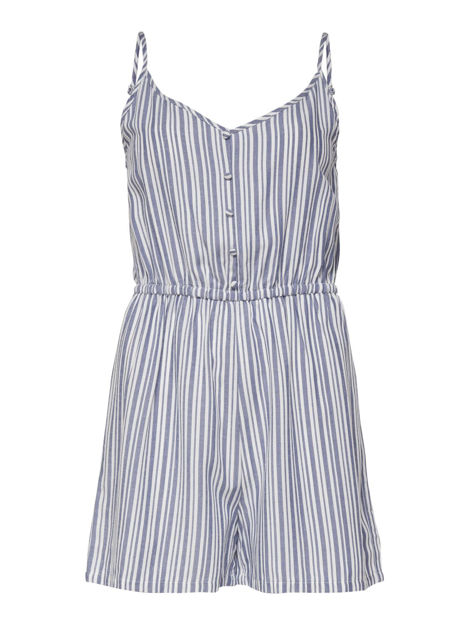 ONLSHINE PLAYSUIT WVN