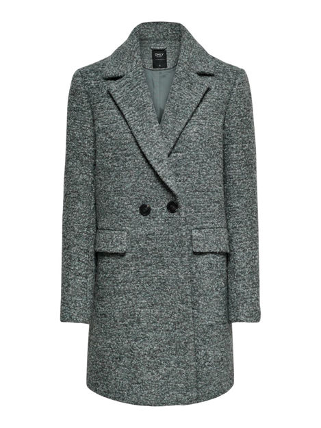 ONLALLY BOUCLE WOOL COAT CC OTW