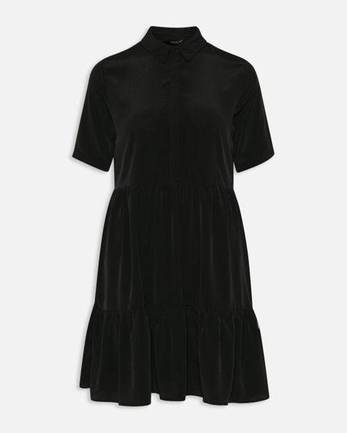 skjorte kjole