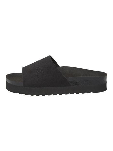 VMmolly leather sandal.