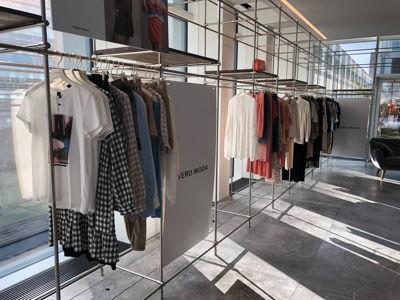 Indkøb hos Vero Moda