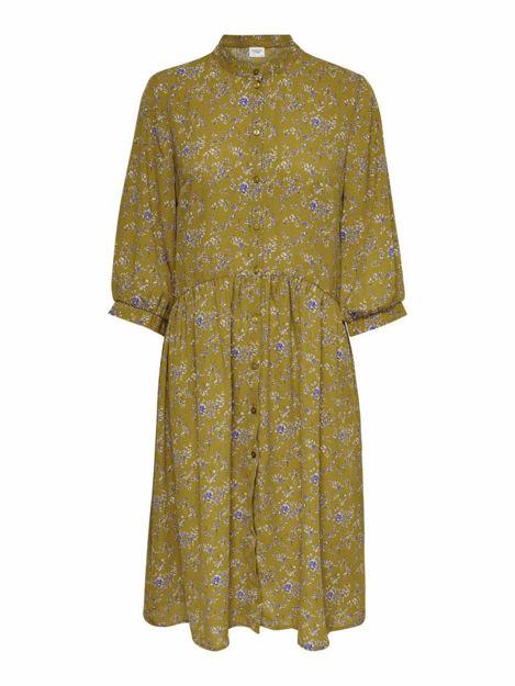 JDYZOEY TREATS 3/4 DRESS WVN