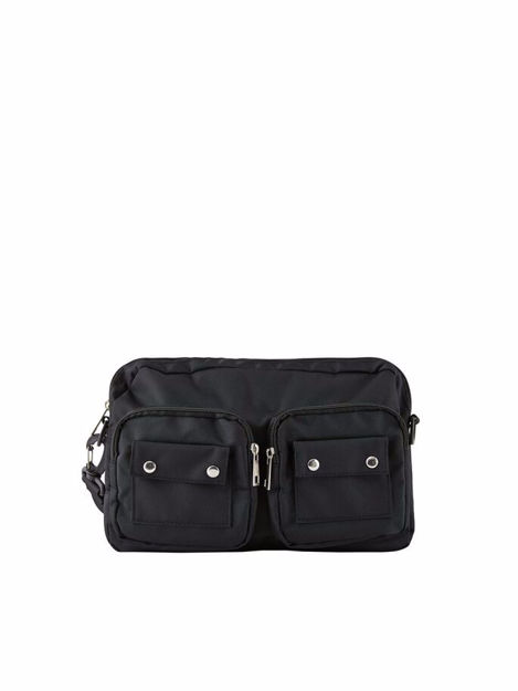 PCIGNE CROSS BODY D2D PB